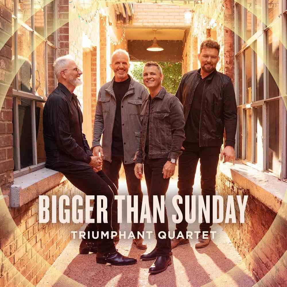 Bigger Than Sunday CD