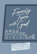 Family Time With God image