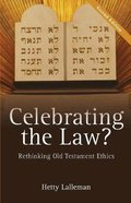 Celebrating The Law? (Second Edition) image