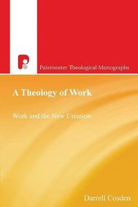 Product: Pbtm: Theology Of Work, A Image