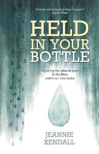 Product: Held In Your Bottle Image