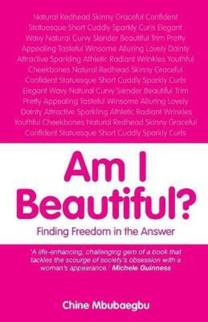 Product: Am I Beautiful? Image