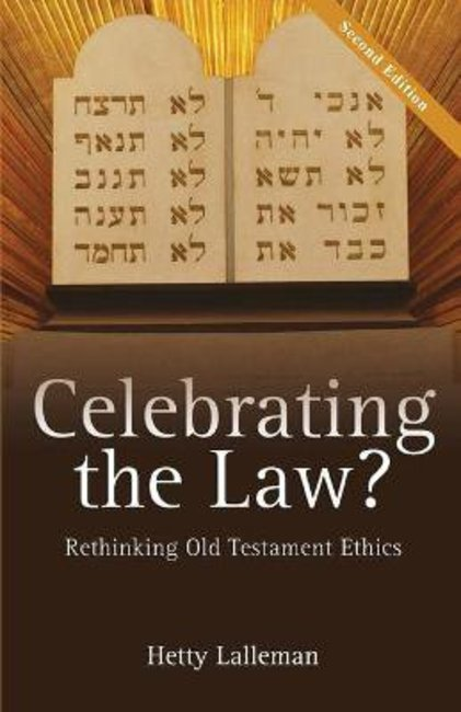 Product: Celebrating The Law? (Second Edition) Image