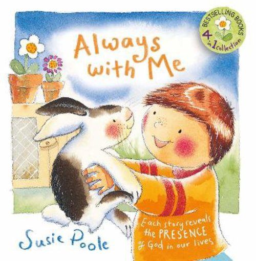 Product: Always With Me Image