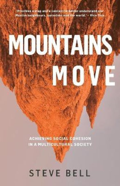 Product: Mountains Move Image