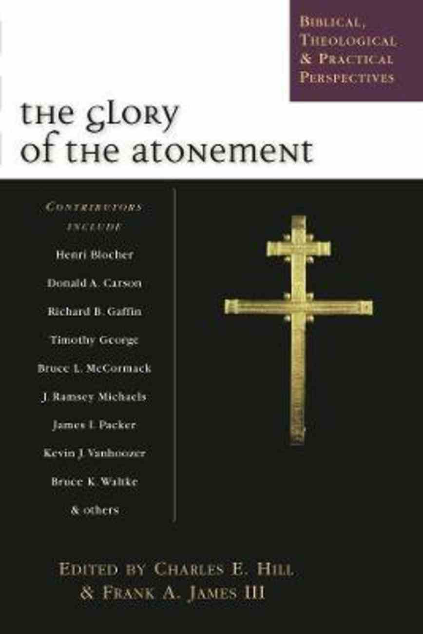 The Glory of the Atonement Paperback