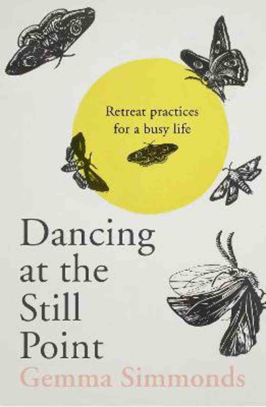 Dancing At the Still Point Paperback