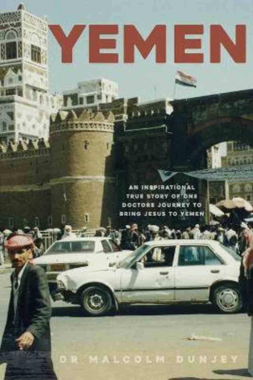 Yemen Paperback
