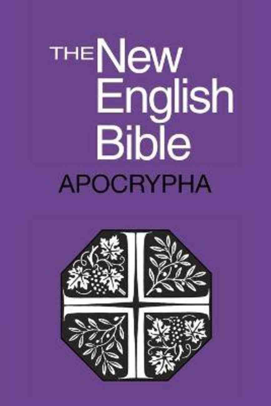 Neb Apocrypha Paperback
