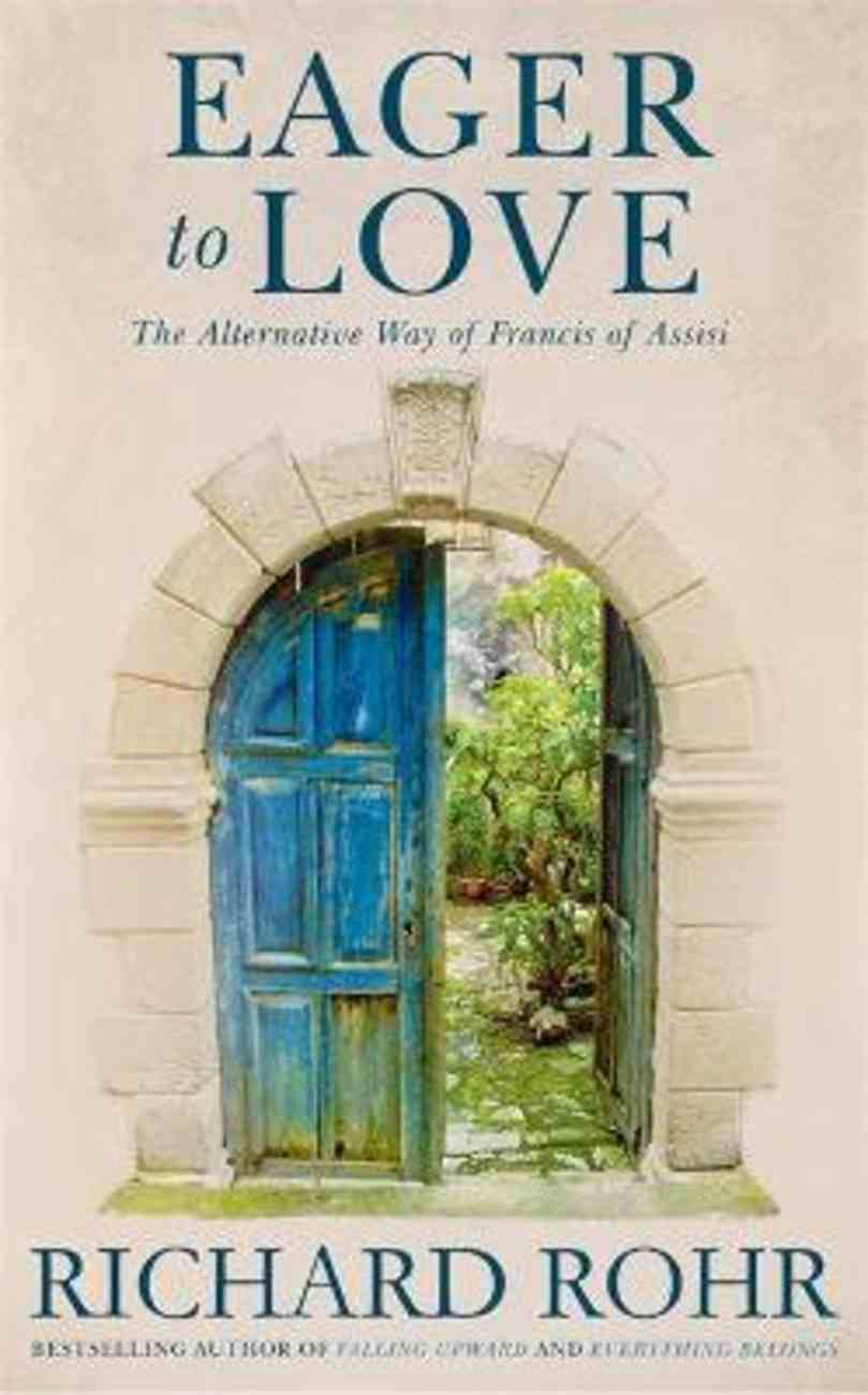 Eager to Love Paperback