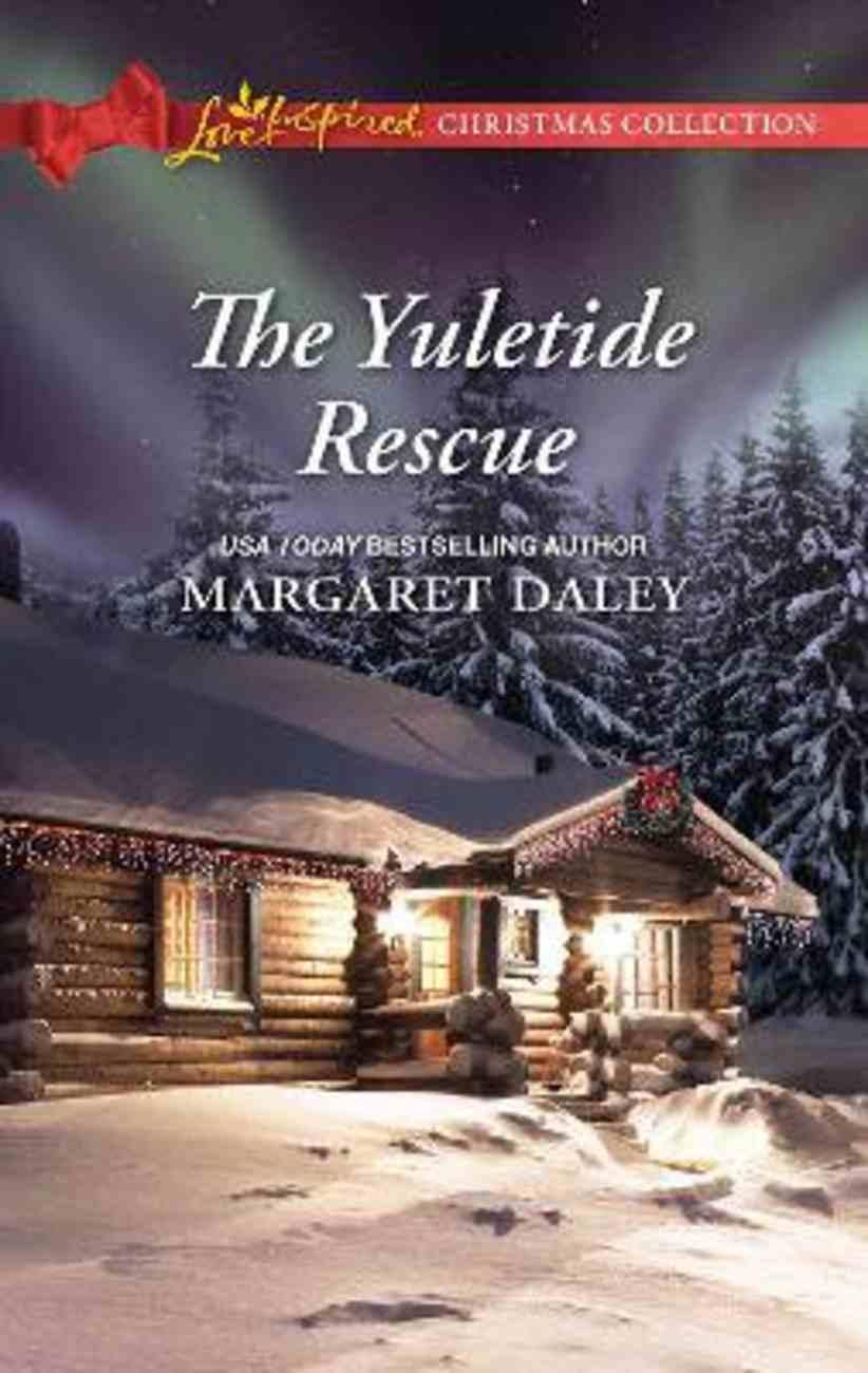 The Yuletide Rescue (Love Inspired Suspense Series) eBook