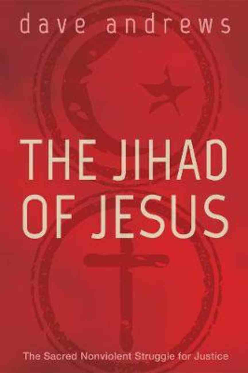 The Jihad of Jesus Paperback