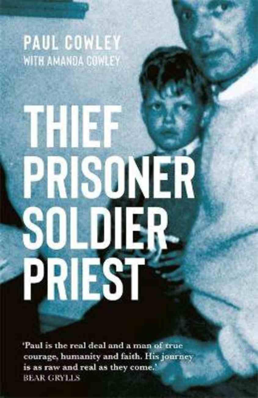 Thief, Prisoner, Soldier, Priest PB (Larger)