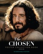The Chosen Poster Collection Book  (Season One) Paperback