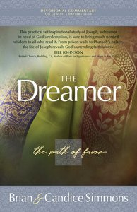 Product: Dreamer, The Image