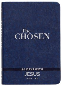 Product: Chosen, The: Book Two - 40 Days With Jesus Image