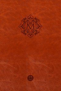 Product: Passion Translation New Testament, The (2020 Edn) Masterpiece Edition, The Image