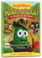 Veggie Tales #47: Robin Good and His Not-So-Merry Men (#047 in Veggie Tales Visual Series (Veggietales)) DVD