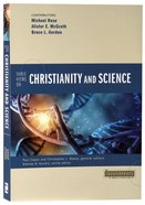 Three Views on Christianity and Science (Counterpoints Series) Paperback