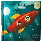 Near: Psalm 139 Board Book