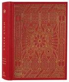 ESV Artist Series Journaling Bible (Black Letter Edition) (Peter Voth, Sanctus) Hardback
