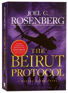 The Beirut Protocol Paperback