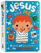 Jesus And Me image