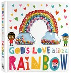 God's Love Is Like A Rainbow image