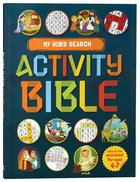 My Word Search Activity Bible image