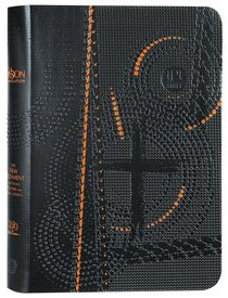 Product: The Passion Translation New Testament With Psalms Proverbs And Song Of Songs (2020 Edn) Youth Boys Kevlar Image