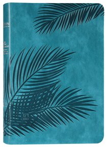 Product: Tpt New Testament (2020 Edition) Large Print Teal Image