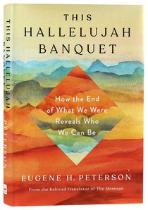 Product: Hallelujah Banquet, This Image