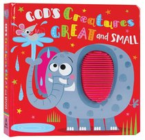 Product: God's Creatures Great And Small Image