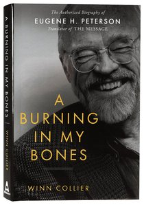 Product: Burning In My Bones, A Image