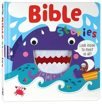 Product: Bible Stories Image