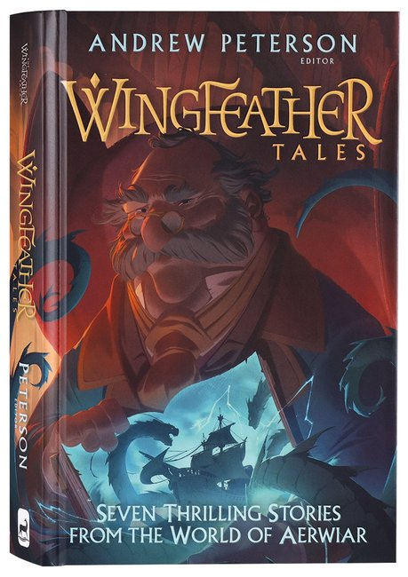 Product: Wingfeather Tales Image