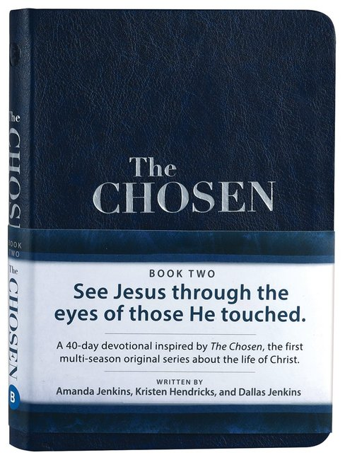 Product: Chosen, The: Book Two Image