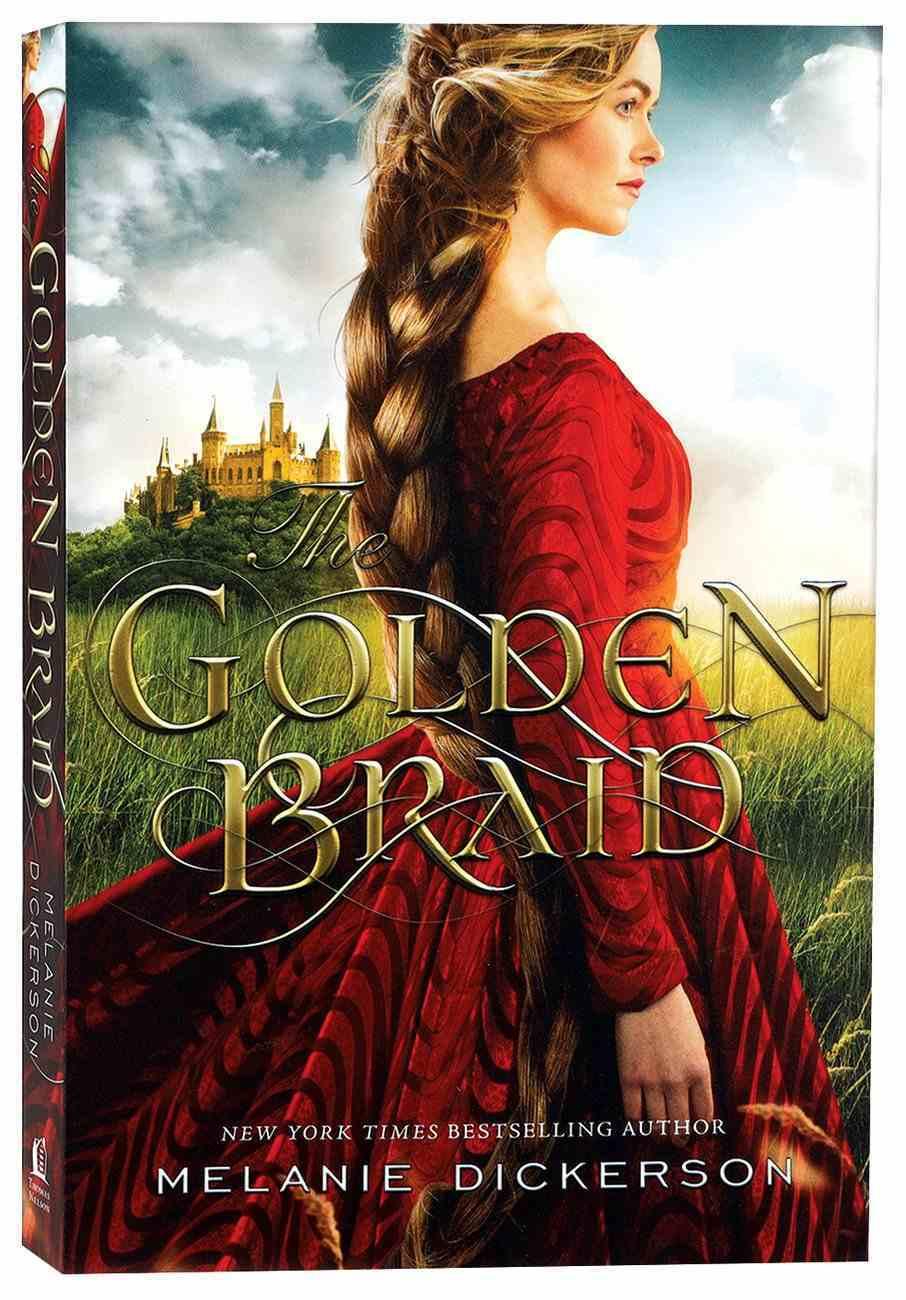 The Golden Braid (#06 in Hagenheim - My Fairy Tale Romance Series) Paperback