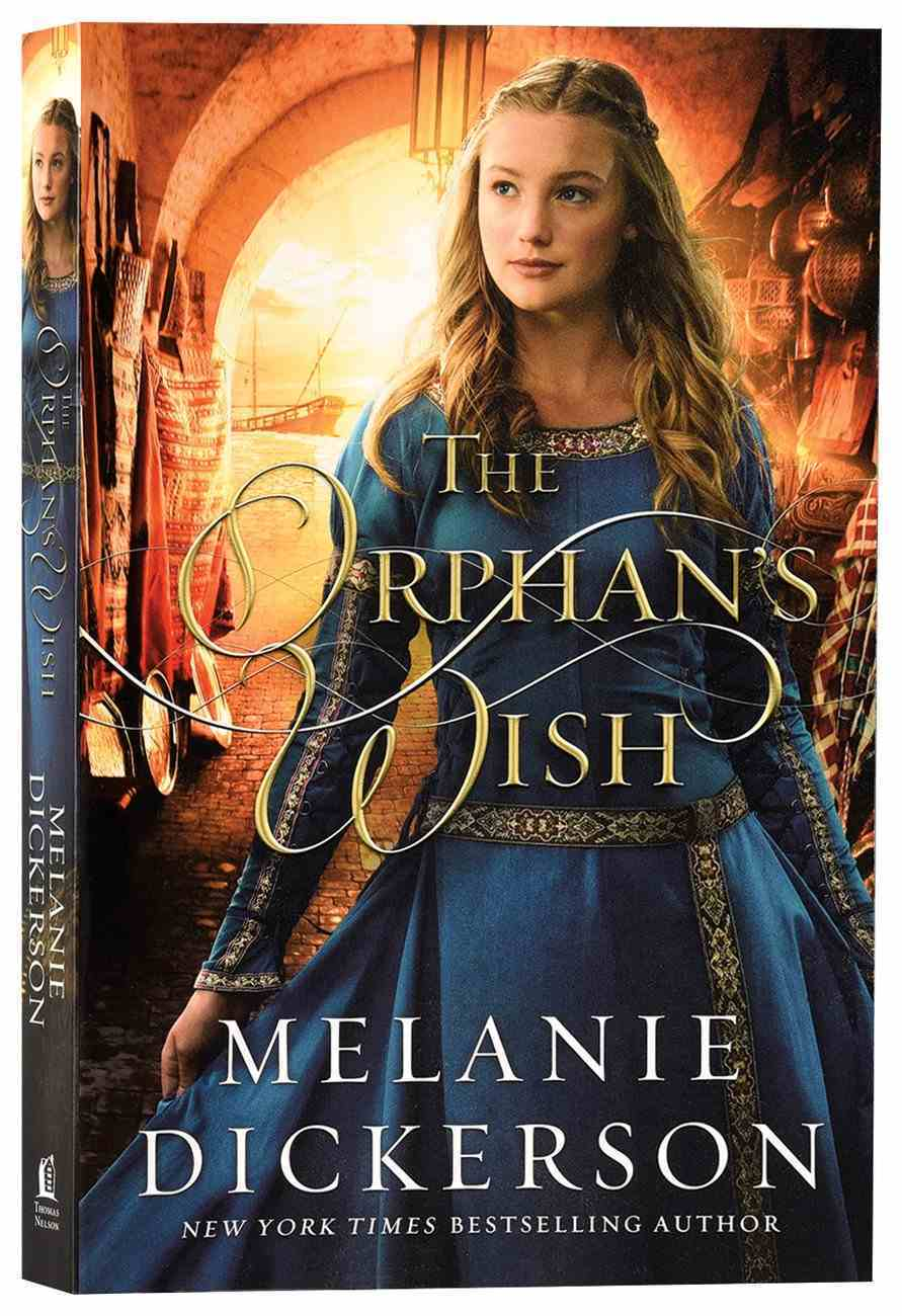 The Orphan's Wish (#08 in Hagenheim - My Fairy Tale Romance Series) Paperback