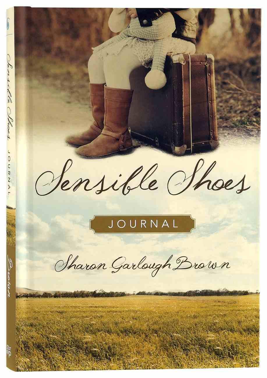 Sensible Shoes (Journal) (Sensible Shoes Series) Hardback