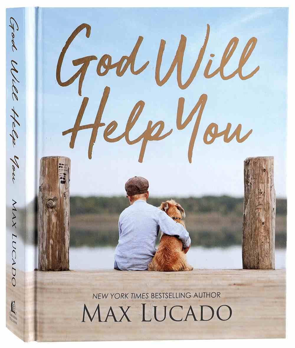 God Will Help You Hardback