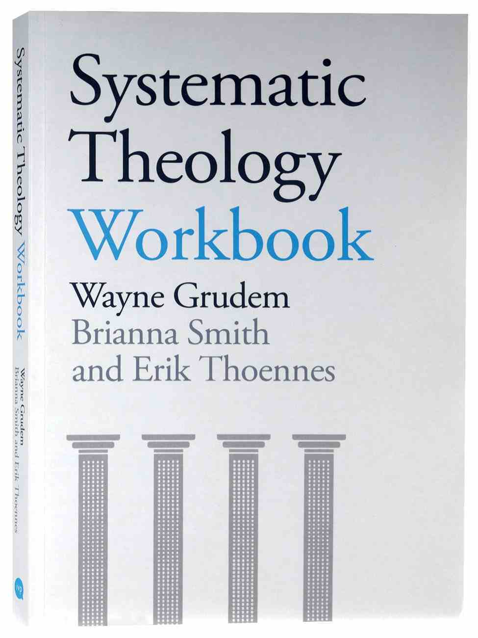 Systematic Theology Workbook (Second Edition) Paperback