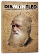 Dismantled DVD