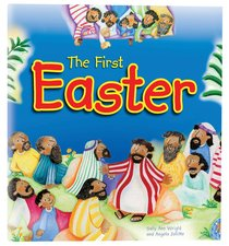 Product: The First Easter Image