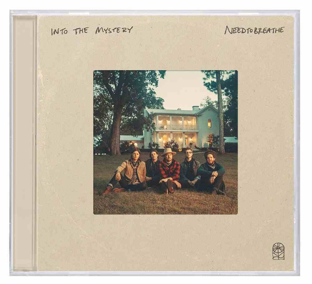 Into the Mystery CD