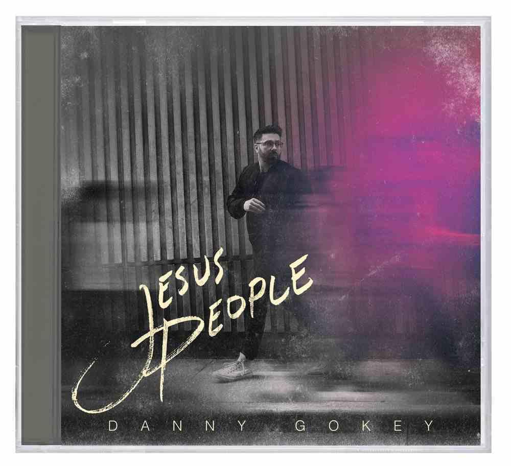 Jesus People CD