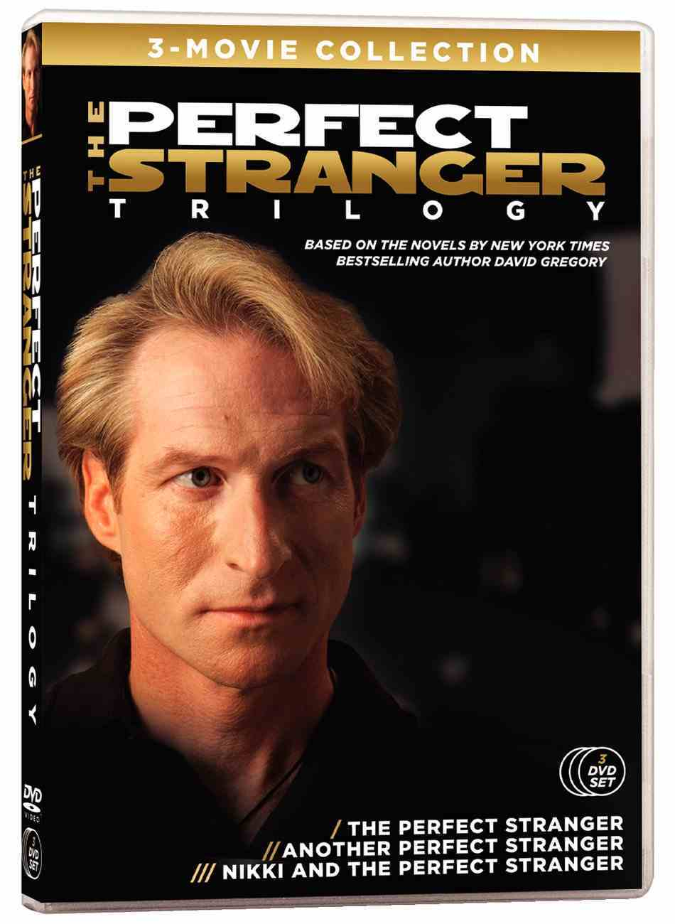 The Perfect Stranger Trilogy (3-movie Collection) DVD