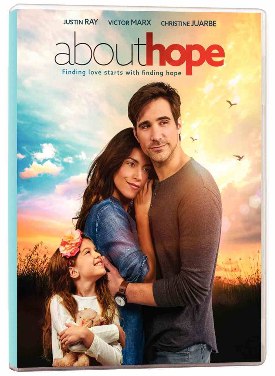 About Hope DVD
