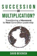 Succession Or Multiplication? image