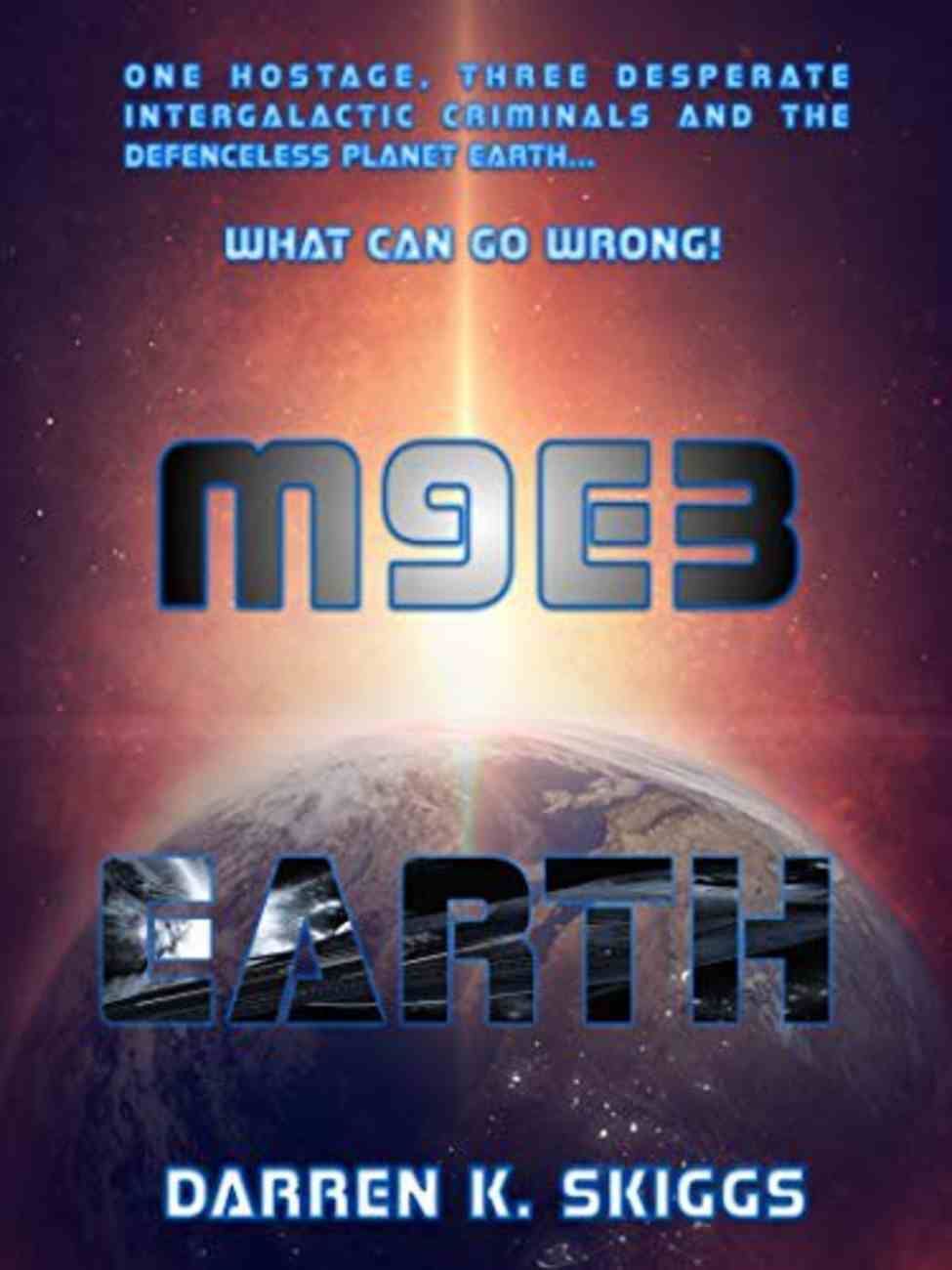 M9E3 - Earth eBook